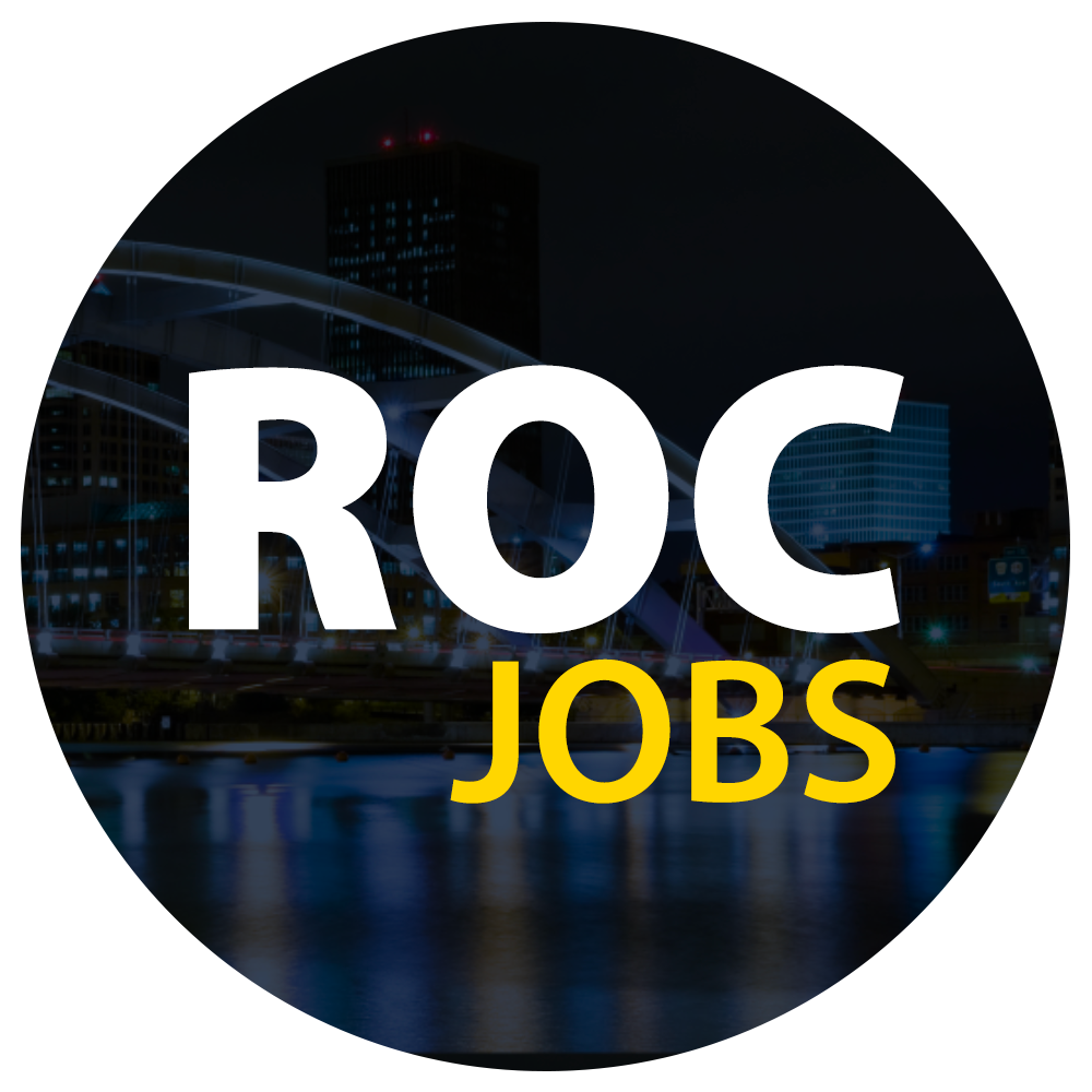 rocjobs - search thousands of jobs in rochester, ny